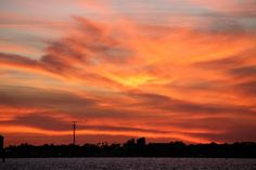 Feb 19, 2015  Sunset from the Eau Gallie Causeway Indialantic, Fl