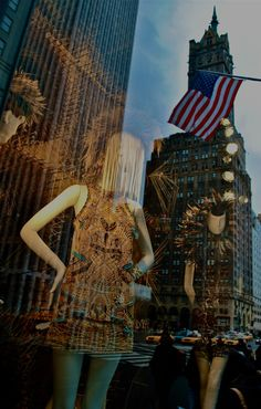 Maidens of NYC Fine Art Photography Printed on  Canvas- For Sale , $300.00