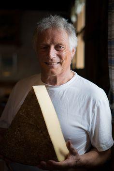 Gerhard Hilbrand | Alpine dairyman | Alpler #kleinwalsertal #visitvorarlberg Passionate People, Gerhard, Things To Do
