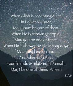 Laylat al-Qadr du'a. Diversity Poster, Laylat Al Qadr, Islam Ramadan, Meet Friends, Book Recommendations, Islamic Quotes, Forgiveness, Muslim, Allah