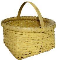 Early Mustard Basket