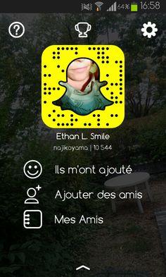 #snapchat #follow #add #snapcode #photography