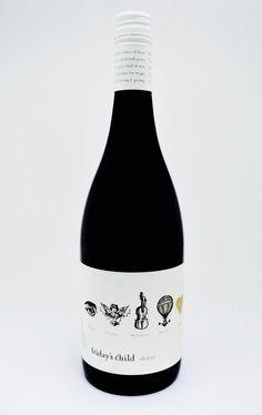 Resultado de imagen de fridays child wine