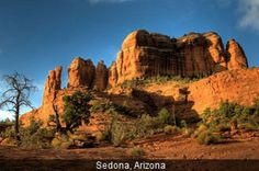 Love Sedona! Beautiful place.  Sedona Arizona Vacation Travel Reviews - hotels, resorts and activities