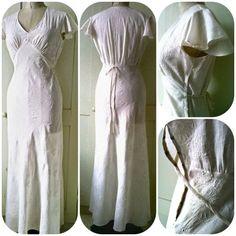 LBD nightgown