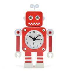 RELOJ ROBOT  Activá el precio combo y ahórrate un 15% ➜ goragora.com.ar/