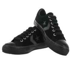 converse star player s x lite ox white/black