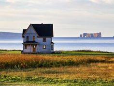 Proshots - Saint-Georges-de-Malbaie, Gaspe Peninsula, Quebec - Professional Photos