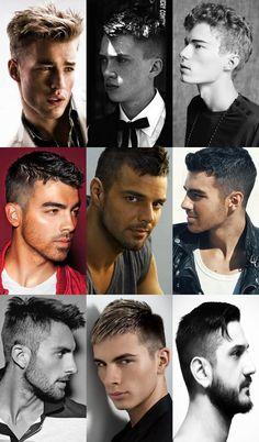 2012 Trending Hairstyles