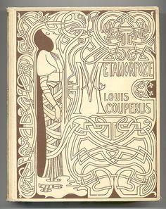 Cover design: Jan Toorop, 1897