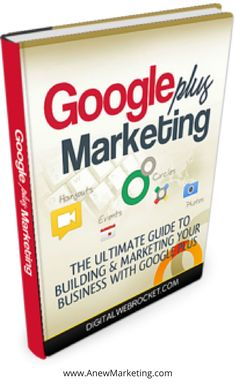 The Ultimate Gide to Building and Marketing Your Business With Google Plus #affiliate #afflink #blogueur #marketing #googleplus #socialmedia Google Plus, Marketing Strategies, Growing Your Business, Social Media, Building, Blog, Buildings, Social Media Tips, Architectural Engineering