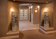 D.T. Carlson Company | A Custom Home Builder- #Minneapolis #Minnsota #creative #home #house #sauna #asian #custombuild #customhome