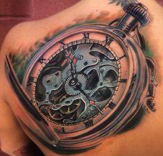 #tattoo by Johnny Smith  #savemyink
