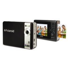Want to Take A Pic and Print it Too?  Poloroid has made it happen - Click it to find it!