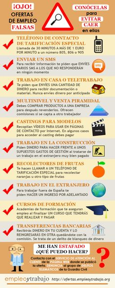 currículum #original #CV #empleo #RRHH | Currículums ilustres ...