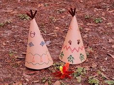 So often we turn to the traditional turkey craft when it comes to Thanksgiving and our kids. As we and our schools teach our children about the Thanksgiving holiday, kids learn that the American Indian played an integral part, yet... Continue Reading →