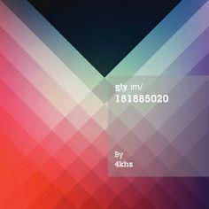Vector Art : Minimal Graphic Diamond Pattern Design Template Frame Smooth Shadow Background