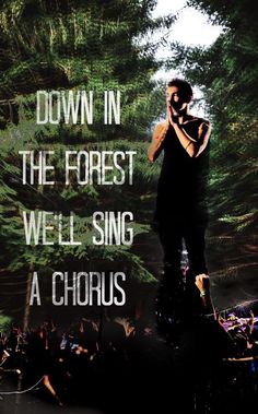 Twenty One Pilots - Forest l-/