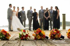 Wedding Photography at Woodwinds, Branford, CT