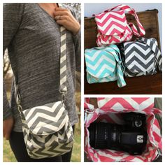 """Love this! """"Oh Snap! - Second Chance Multi Functional Camera Bags 70% off"""" - The Plaid Barn ($14.99 regularly $49.99)"""