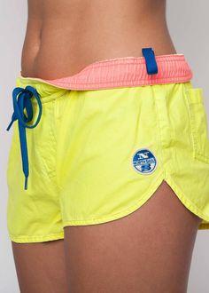 #NorthSails #collection #Spring #Summer #2014 #SS2014 #Woman #swimwear #swimming #shorts #pocket #collezione #donna #primavera #estate #costume #uomo