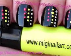 Migi Nail Art Design Ideas | Nail Art Designs & Ideas