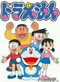 Phim Doraemon Phần Mới