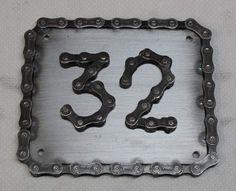 numer,  metal, iron, sculpture, industrial