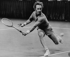Rod Laver - WCT Championships Final 1975.