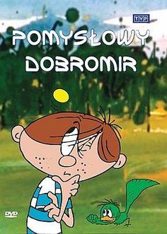 Pomysłowy Dobromir -   Huszczo Roman , tylko w empik.com: 18,49 zł. Przeczytaj recenzję Pomysłowy Dobromir. Zamów dostawę do dowolnego salonu i zapłać przy odbiorze!
