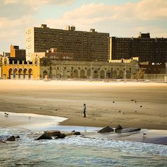 Coney Island, New York, USA I think I want to go.