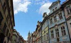 Hradčany (Castle) District, Prague, Czech Republic http://lunagemme.com/traveling-to-prague/