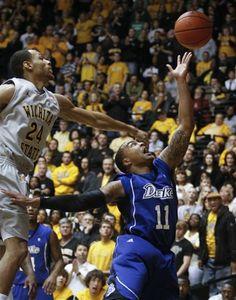 Wichita State University Basketball  ...