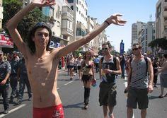 LGBT EVENTS. Tel Aviv Pride
