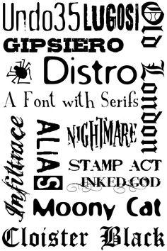 cf anarchy font httpwwwdafontcomcf anarchyfont font pinterest darkness fonts and punk - Halloween Writing Font