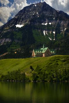 Waterton | Flickr - Photo Sharing!