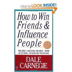 Improve your people skills today, double the number of people who consider you to be a close friend tomorrow.
