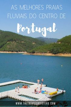 Romantic Vacations, Romantic Travel, Places To Travel, Places To Visit, Portugal Travel Guide, Tropical Beaches, Italy Vacation, Honeymoon Destinations, Algarve