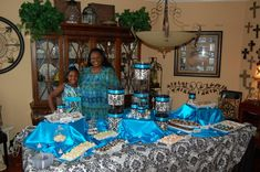 Showing appreciation to family and friends throughout the years led to a home business that provides affordable treats to many.