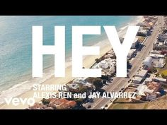 Fais ft. Afrojack - Hey (Official Video) - YouTube