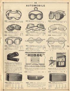 """Catalogue Louis Messner"" (1925-26)."