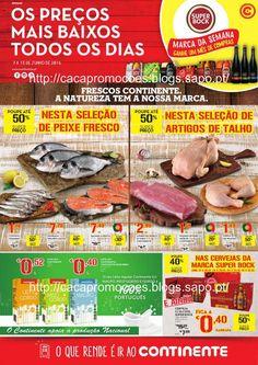 Promoções Continente - Antevisão Folheto 7 a 13 junho - http://parapoupar.com/promocoes-continente-antevisao-folheto-7-a-13-junho/