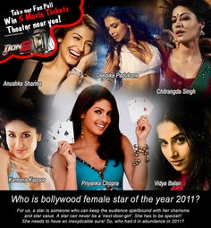 Which bollywood sequel are you most looking forward to in 2012
