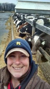 From the Farmer: #PureMichigan farmers visit Washington, D.C. #travel #farmlife #agedu #commonground