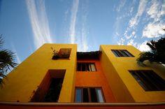 Saludos desde Hotel Cielo Rojo en San Pancho, Nayarit, Mexico. www.hotelcielorojo.com
