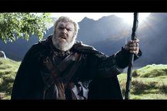 Hodor, de Game of Thrones, fala bem mais do que 'Hodor' em comercial da Samsung - Blue Bus