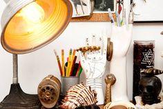 Направи сам инспирација - инересни начини како да го чувате накитот DIY