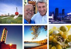 My Hometown --the Twin Cities!  Where to eat in Minneapolis/St. Paul by Andrew Zimmern  #OnlyinMN
