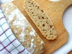 Chleb pszenny zakwasie