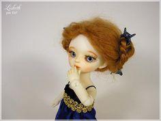 Lisbeth by Estellanara, via Flickr